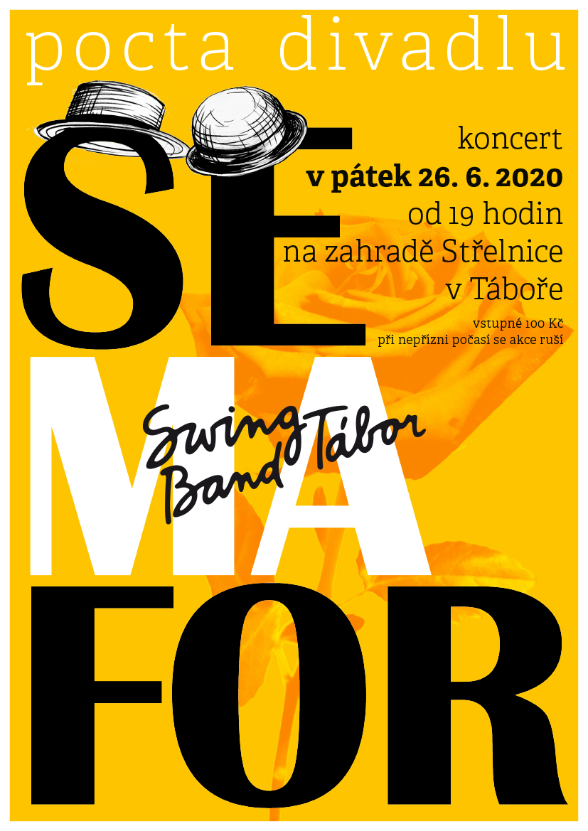 Plakát Semafor